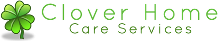 Clover Home Care Services Logo