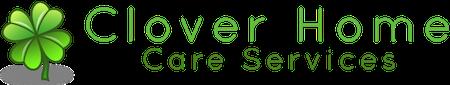 Clover Home Care Services Logo